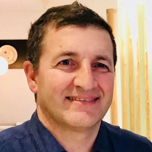 Andrew Catsicas